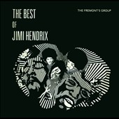 Fremonts Group: The Best of Jimi Hendrix