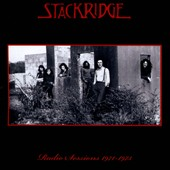 Stackridge: Radio Sessions 1971-1973