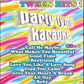 Karaoke: Tween Hits, Vol. 1