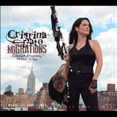 Cristina Pato: Migrations: Roots and Jazz in NYC [Digipak]