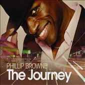 Phillip Browne: The Journey