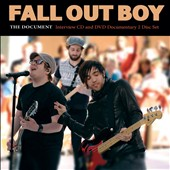 Fall Out Boy: The Document