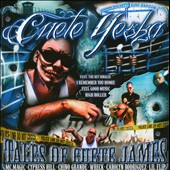 Cuete Yeska: Tales of Cuete James