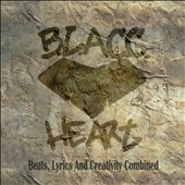 B.L.A.C.C. Heart: Beats, Lyrics And Creativity Combined