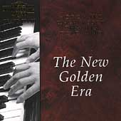 Grand Piano - The New Golden Era / Horowitz, Cherkassky, etc