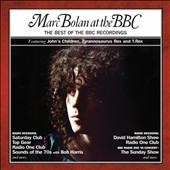 Marc Bolan: Marc Bolan at the BBC *