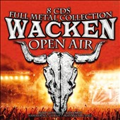 Various Artists: Wacken Open Air: Full Metal Collection