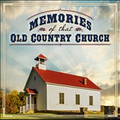Various Artists: Memories of That Old Country Church