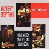 Cedar Walton: You're My Everything