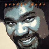 George Duke: From Me to You [Limited Edition]
