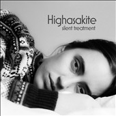 Highasakite: Silent Treatment [Digipak]