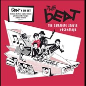 The English Beat: The Complete Studio Recordings *