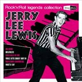 Jerry Lee Lewis: Rock 'n' Roll Legends