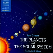Ruth Sillers: Planets & Solar System
