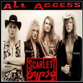 Scarlett Gypsy: All Access [Slipcase]