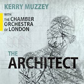 Kerry Muzzey: The Architect