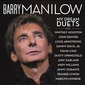 Barry Manilow: My Dream Duets