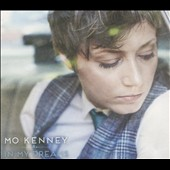 Mo Kenny: In My Dreams [Digipak]