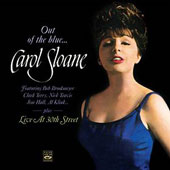 Carol Sloane: Out of the Blue/Live at 30th Street