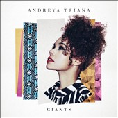 Andreya Triana: Giants