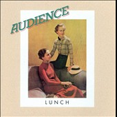 Audience: Lunch [Remastered] [Expanded Edition]
