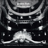 Jethro Tull: A Passion Play [Steven Wilson Mix]