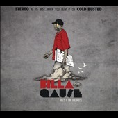 Billa Quase: Rest in Beats [Digipak]