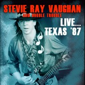 Robert Cray Band/Stevie Ray Vaughan: Live Texas 1987 *