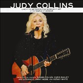 Judy Collins: Live at the Metropolitan Museum of Art [CD/DVD]
