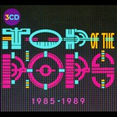 Various Artists: Top of the Pops: 1985-1989