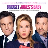 Various Artists: Bridget Jones's Baby [Original Motion Picture Soundtrack]