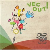Any Vegetable: Verg Out [10/28]