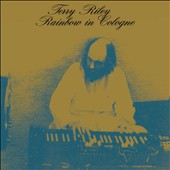 Terry Riley (Composer): [For Organ] *