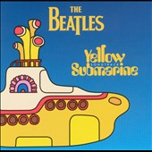 The Beatles: Yellow Submarine [Songtrack CD]