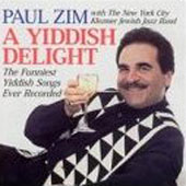Paul Zim: A Yiddish Delight