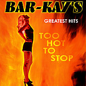 Bar-Kays: Greatest Hits: Too Hot to Stop