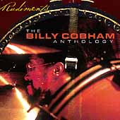 Billy Cobham: Rudiments: The Billy Cobham Anthology