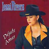 Jenni Rivera: Dejate Amar