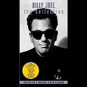 Billy Joel: The Collection: Piano Man/52nd Street/Kohuept: Live in Leningrad [Long Box]