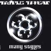 Triple Threat (Rap): Many Styles [PA]