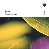 Satie: Piano Works / Michel Legrand