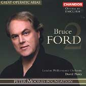 Opera in English - Great Operatic Arias - Bruce Ford 2