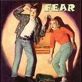 Various Artists: Fear