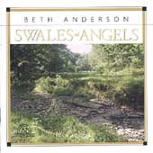 B. Anderson: Swales and Angels / Rubio String Quartet
