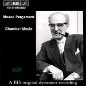 Pergament: Chamber Music