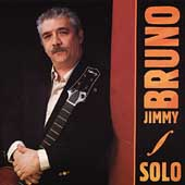 Jimmy Bruno: Solo
