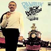 Jack Wilson (Piano US): Ramblin'