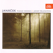 Jan&#225;cek: Piano Works / Palenicek, et al
