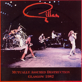 Gillan: Mutually Assured Destruction: Glasgow 1982