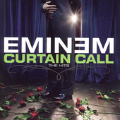 Eminem: Curtain Call: The Hits [Clean] [Edited]